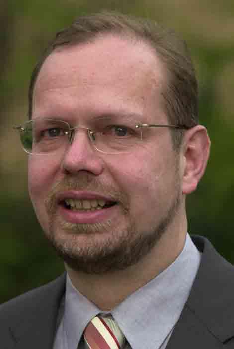 Ekkehard Pofahl